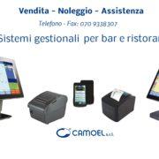 pc touch screen per ristotanti e pizzerie e pub
