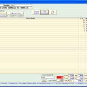 Software Modulo Fatturazione